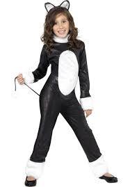 cool costumes cool cat costume animal kids fancy dress escapade uk