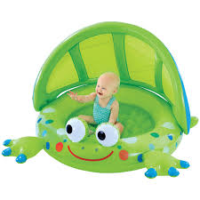 early learning centre frog baby pool walmart com