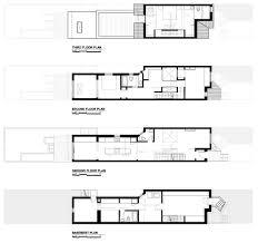 architecture modern semi classic lady peel house interior