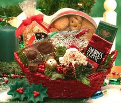 Pastry Gift Baskets Holidaycollection