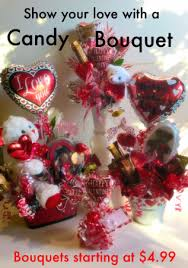 candy bouquets s candy bouquets designed in our store in pelican rapids