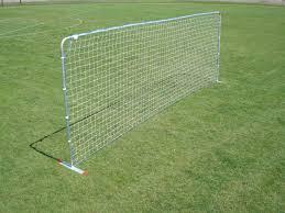 practice soccer goals
