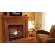 Majestic Vent Free Fireplace by Majestic 36