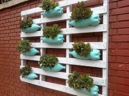 Pallet Gardening Ideas 10 Creative Diy Pallet Ideas For Your Garden