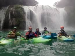 whitewater kayak mexico thanksgiving 2017 paddle world adventures