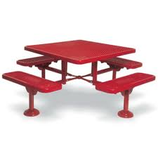 Commercial Picnic Tables by Recreation Today Picnic Table Commercial Picnic Tables
