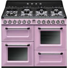 cuisine smeg cooker tr4110ro smeg smeg uk