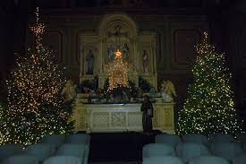 Church Decorations Saturday Snapshot Christmas Church Decorations Tales Of The