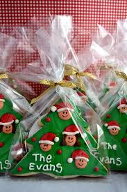 munchie monkey personalized christmas cookies such a cute gift idea