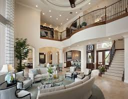 Best  Open Space Living Ideas On Pinterest Open Plan Living - Large living room interior design ideas