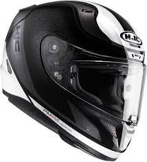hjc motocross helmets hjc rpha st hjc rpha 11 riomont helmet black grey white hjc