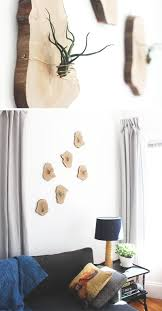 Home Decor Tree 9 Ideas For Including Tree Stumps In Your Home Decor Contemporist