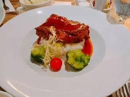 d馗o cuisine industrielle 美加华国际 出国私人定制全球一站式服务 香港理工大学