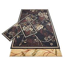 Area Rugs Sets Woven 3 Piece Rug Sets At Big Lots New Home Decorating Ideas