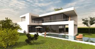 hã user architektur architektenhaus l form bauen moderne architektur