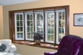 nice bay window design brown bay window designs generva