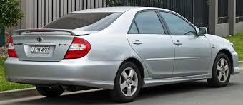 2004 model toyota camry 2002 toyota camry strongauto