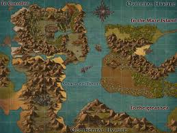 Map Of Hyrule File Hyrulemap Jpg Wikimedia Commons