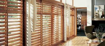 sliding window shutters bypass track hunter douglas canada