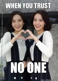 No Trust Meme - no trust laughing pinterest meme center and meme