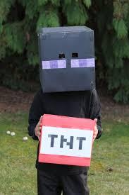 Enderman Halloween Costumes Minecraft Steve Enderman Costumes Dragonfly Designs