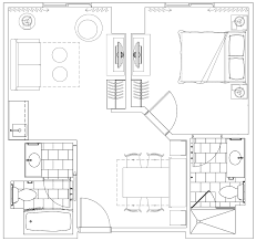Hotel Suite Floor Plans Disney U0027s Art Of Animation Resort Room Floor Plans Photo 1 Of 2