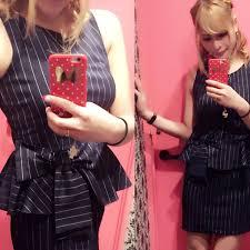 dazzy store 桜井 野の花 on dazzy storeで買った新しいドレス るんる