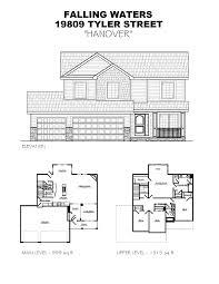 Omaha Home Builders Floor Plans by Sherwood Homes Lane Building Corp Omaha Homes