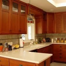 Ferrante Woodworking Interior Design  Perrymont Ave - San jose kitchen cabinets