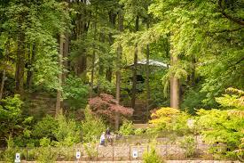 Urban Garden Woodland Hills - tsubo niwa portland japanese garden