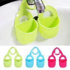 Suction Sponge Holder Sink by Online Shop Kitchen Sink Shelving Storage Baskets Dish Cloths Rack