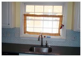 how to install a backsplash in a kitchen 25 best kitchen backsplash around window 2016