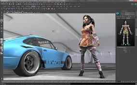 maya computer animation u0026 modeling software kanisco