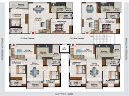 cabin style house plan 2 beds 1 baths 900 sqft 18 327 700 sq ft home element 700 sq ft house plans rishi sai 39 s srujana floor 2 bedroom 1920x1440
