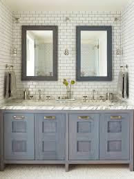 blue grey bathroom vanity city gate road