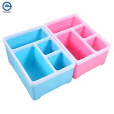 online get cheap plastic stationery box aliexpress com alibaba