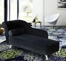 Chaise Lounge Sofa Chaise Sofa Bed Ebay