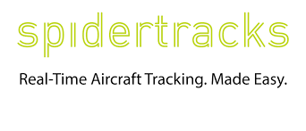 real time aircraft tracking spidertracks