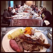 justin bieber s thanksgiving dinner in sydney australia