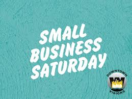 black friday small business saturday cyber monday initiatives pages downtown wilmington