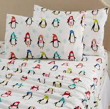 home fashion designs aspen warm printed flannel sheet set