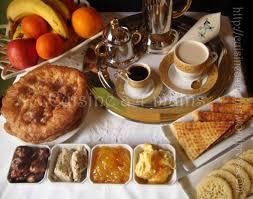 cuisine du maghreb petit déjeuner au maghreb cuisine à 4 mains