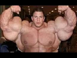 jual pria perkasa body raksasa binaraga terbesar di dunia youtube