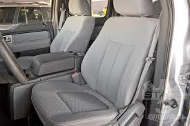 2013 F150 Interior 2009 2013 F150 Clazzio Leather Seat Upgrades