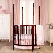 Round Convertible Crib by Dream On Me Sophia Posh Circular Crib White Walmart Com