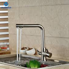 kitchen faucet design aliexpress buy ulgksd new design kitchen faucet purification