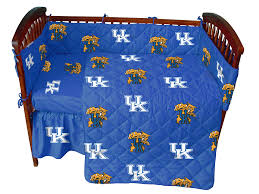 Crib Bedding Uk Kentucky Crib Bedding Uk Wildcats Baby Crib Bedding