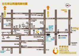 Taipei Mrt Map I U0027m Not A Blogger I U0027m A Coolie