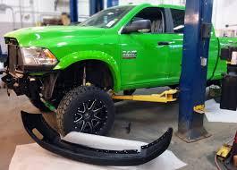 Dodge Ram 8 Inch Lift Kit - bds lift kit