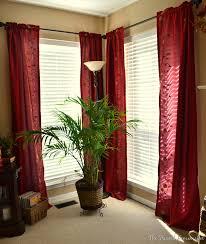 Curtains Living Room Curtains Curtains And Drapes Ideas Decor - Family room curtains ideas